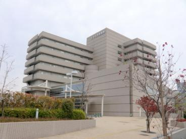 大阪市立十三市民病院の画像1