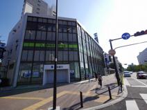 横浜銀行 本郷台