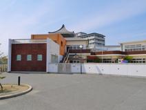 曾津保育園(あいづ)