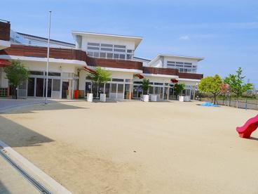 曾津保育園(あいづ)の画像3