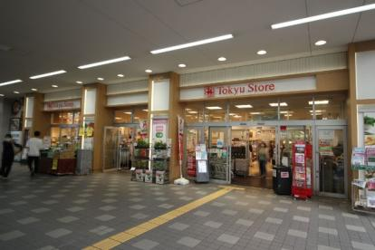東急ストア 新丸子店の画像1