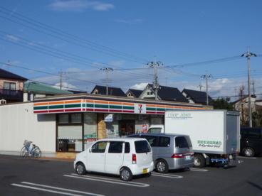 セブンイレブン竜ケ崎長山6丁目店の画像1
