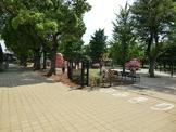 北鹿浜公園