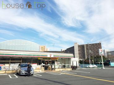 セブンイレブン西宮鳴尾浜店の画像1