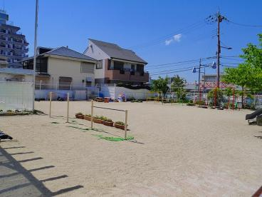 奈良市立大宮保育園の画像5
