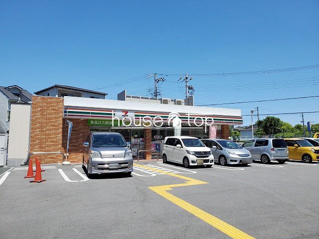 セブンイレブン西宮上田中町店の画像
