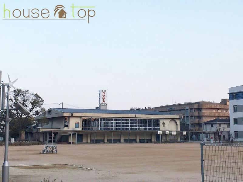 西宮市立 浜脇小学校の画像