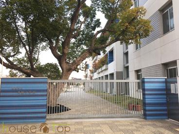 西宮市立 浜脇小学校の画像2