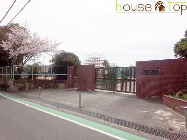 西宮市立 段上西小学校の画像2
