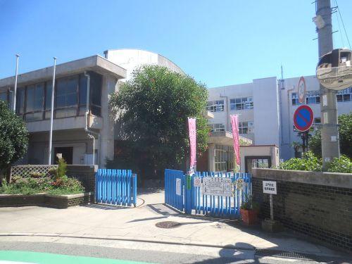 西宮市立 甲陽園小学校の画像