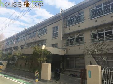 西宮市立 安井小学校の画像4