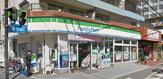 ファミリーマート茨木天王店