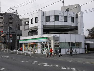 ファミリーマート 細谷古淵店の画像1