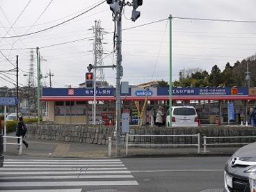 ウエルシア薬局 町田境川店の画像1