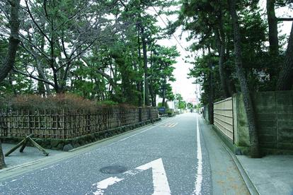 茅ヶ崎高砂通り図書館の画像1