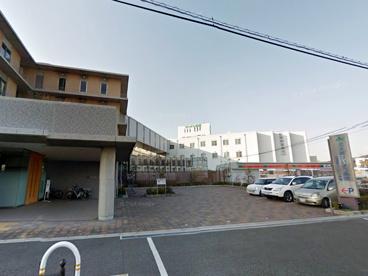 北大阪警察病院の画像1