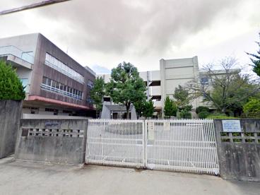 茨木市立中学校 豊川中学校の画像1