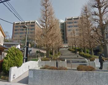 慶應義塾大学 矢上キャンパスの画像2