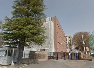 慶應義塾大学 矢上キャンパスの画像3