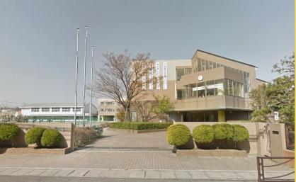 川崎市立井田中学校の画像1