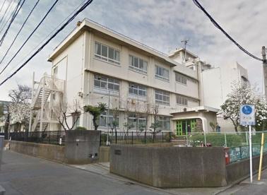 川崎市立 木月小学校の画像1