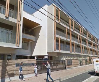 川崎市立 大谷戸小学校の画像1