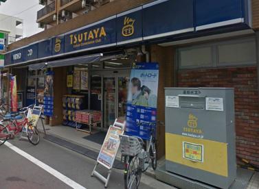 TSUTAYA・新丸子店の画像1