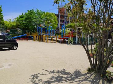 極楽坊保育園の画像4