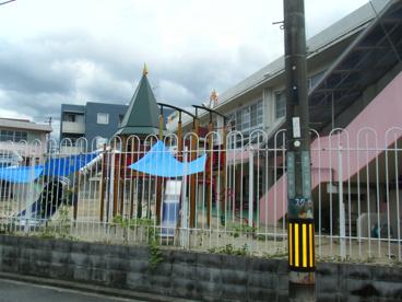 熊野田幼稚園の画像1