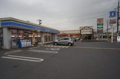 ローソン L_川越笠幡上野前の画像1