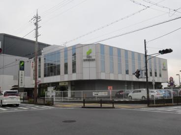三井住友銀行少路支店の画像1