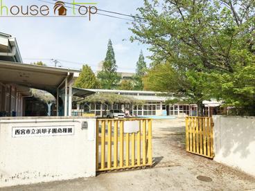 西宮市立 浜甲子園幼稚園の画像1