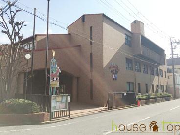 武庫川女子大学附属幼稚園の画像1