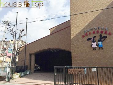 武庫川女子大学附属幼稚園の画像2