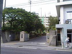 沖縄尚学高校の画像1