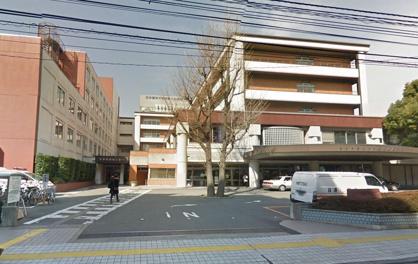 聖マリアンナ医科大学東横病院の画像1