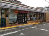セブンーイレブン京都大石橋店