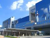 京都市役所 交通局地下鉄京都駅