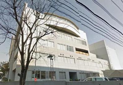 川崎市立橘高等学校の画像1