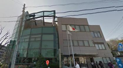 川崎市幸市民館日吉分館の画像1