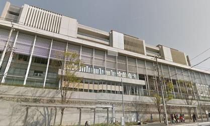 私立慶應義塾大学日吉キャンパスの画像1