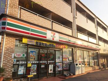 セブン−イレブン西宮甲子園八番町店の画像1
