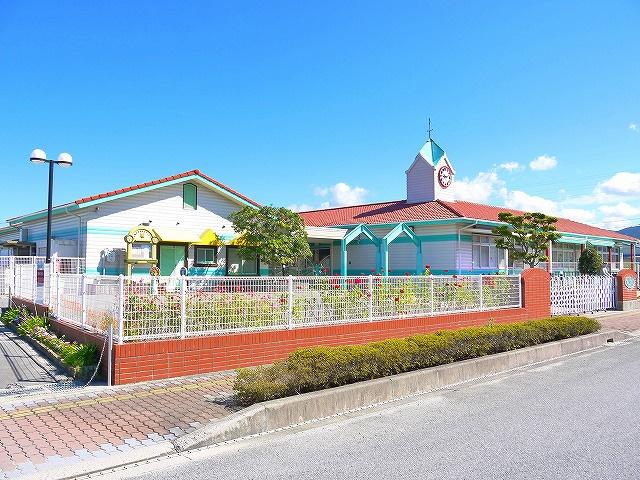 柳本保育園の画像