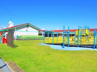 柳本保育園の画像2
