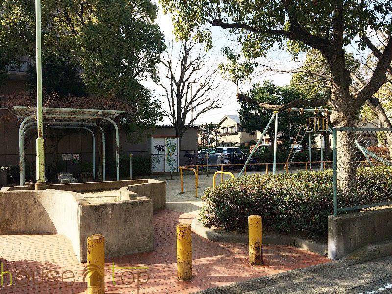 南甲子園公園の画像
