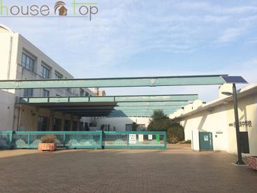 西宮市立 西宮浜中学校の画像3