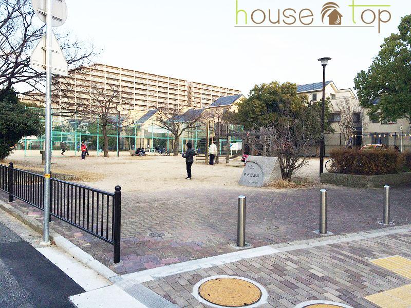 甲子園公園の画像