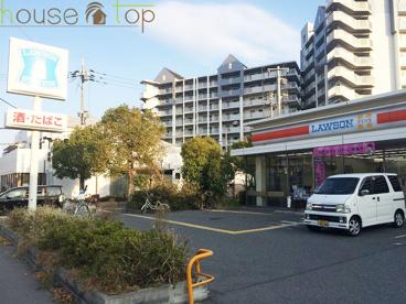 ローソン高須一丁目店 の画像1
