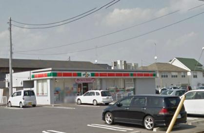 サンクス梅園店の画像1