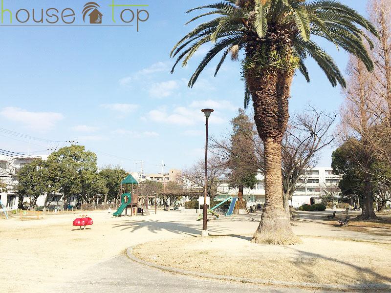 網引公園の画像